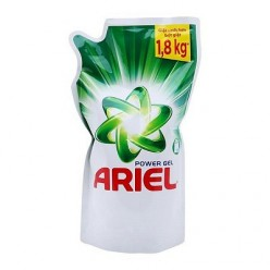 Washing Liquid Ariel Concentrate in bag