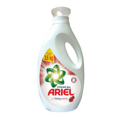 Washing liquid Ariel Downy-Passion in bottle