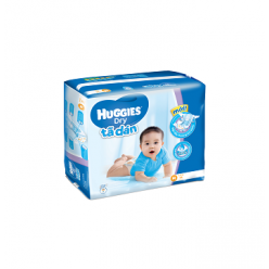 Huggies Baby Diaper FMCG products