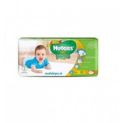 Huggies Gold Pants Baby Diaper