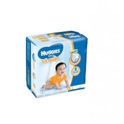 Huggies Baby Diaper Pants