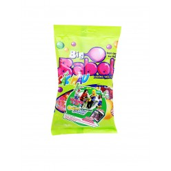 Gum Bigbabol Colour 190 gr