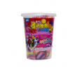 Gum Bigbabol Strawberry In Cup