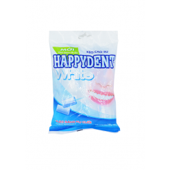 Gum Happydent White 140 gr