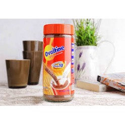 Ovaltine Milk Powder in jar 400 gr