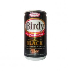 Birdy Black coffee