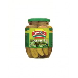 ANGON Pickled Baby Cucumber 500 gr