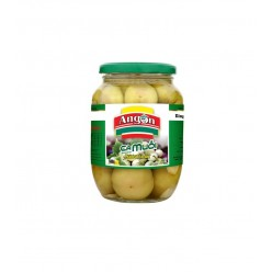 ANGON Pickled Egg Plant 500 gr