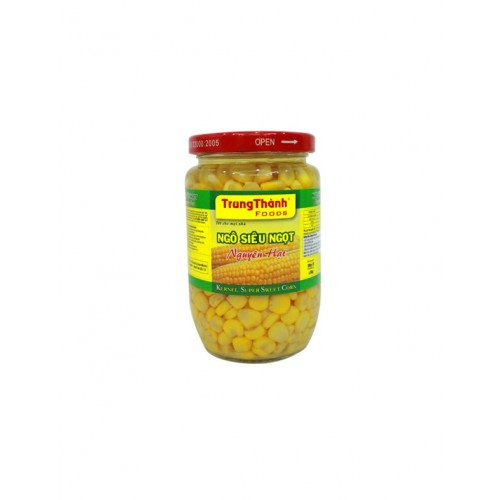 ANGON Pickled Sweet Corn 800 gr