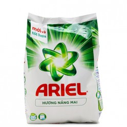 WASHING POWDER – ARIEL