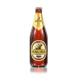 Halida beer 335 ml