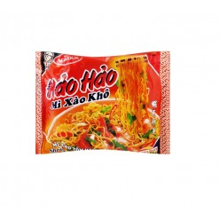 HAO HAO INSTANT NOODLES SHRIMP AND ONION FLAVOUR 75 GR