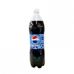 Pepsi 1.5 L in PET bottle