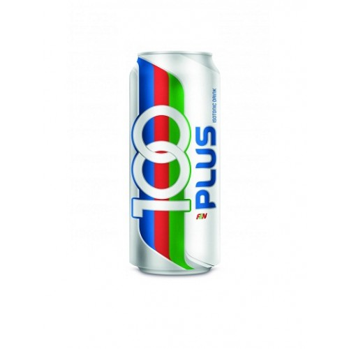 100 Plus Isotonic Drink 325 ml