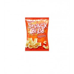 Oishi Snack Red Pumpkin 45 gr