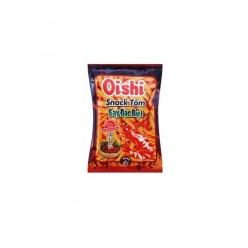Oishi Snack Hot Shrimp 45 gr - Special
